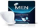 Free TENA Men sample