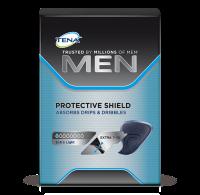 Protection Discrète Extra Light TENA MEN pour les petites fuites urinaires