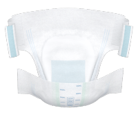 TENA Slip Bariatric Super åben – inkontinensprodukt til svært overvægtige med BMI >30.