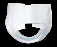 TENA Slip Bariatric Super.Let anvendeligt inkontinensprodukt til svært overvægtige med BMI >30.