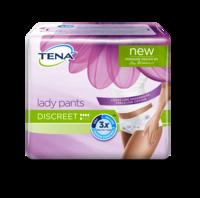 Embalagem TENA Lady Pants Discreet
