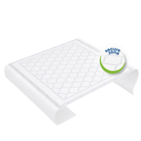 TENA Bed Plus Wings Secure Zone