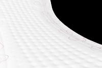 Protège-slip lights by TENA Long parfumé pour une sensation de sec longue durée