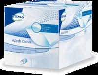 TENA Tvätthandske utan foder, packbild