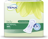 TENA Lady Normal packshot