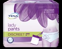 TENA Lady Pants Discreet Packshot