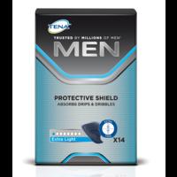 TENA Men Protective Shield