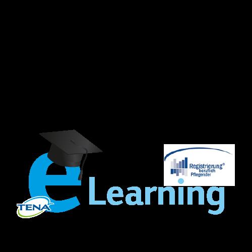 Tena E-Learning Logo