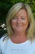 Marie Fahlén Rådström