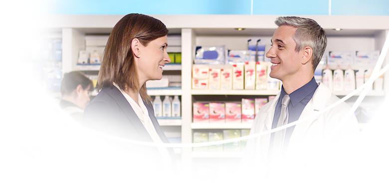 TENA per le farmacie
