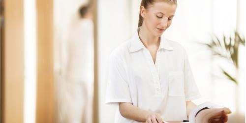 Formación online de TENA para lagestión de la incontinencia