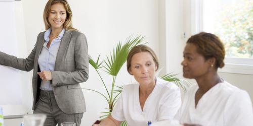 Formación online de TENA para la gestiónde la incontinencia