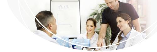 Formação online TENA sobre cuidados da continência
