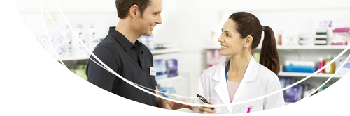 Servicios para farmacias
