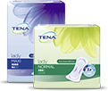 Free TENA Lady sample