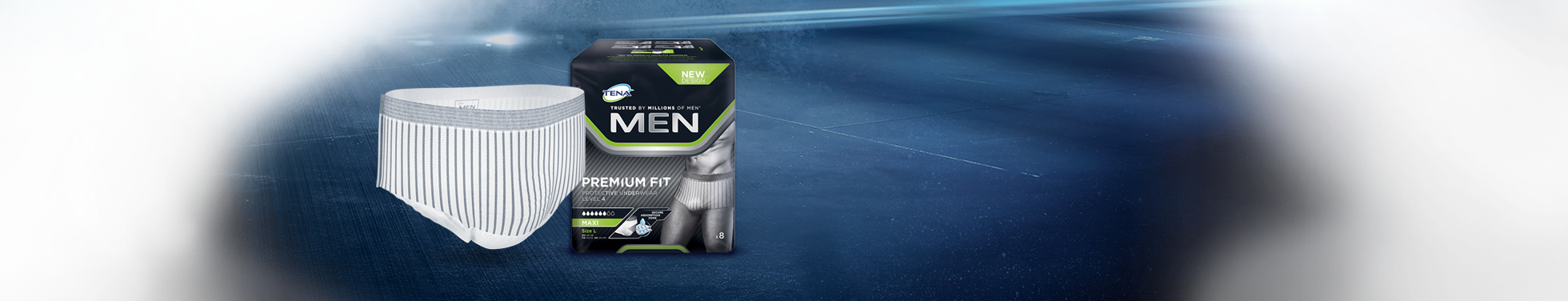 TENA Men Premium Fit Protective Underwear.png