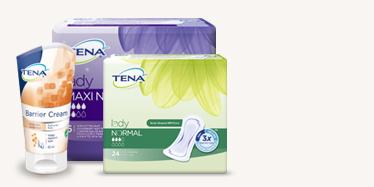 Personnel spécialisé TENA