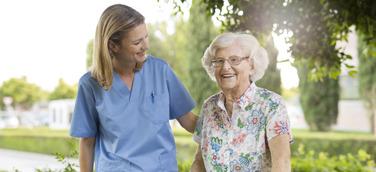 TENA voor verpleeghuizen