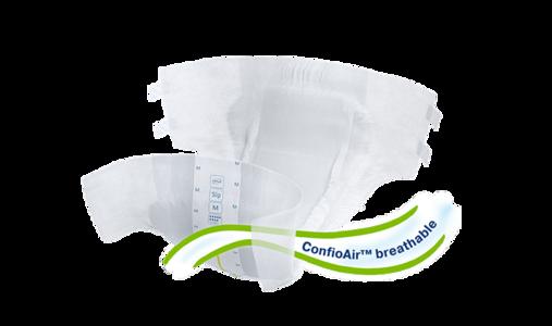 TENA Slip s sistemom ConfioAir™